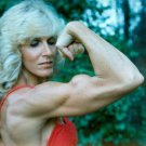 Female Bodybuilder Georgia Fudge WPW-89 DVD