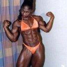Female Bodybuilder Donna Bramble RM-113 DVD or VHS