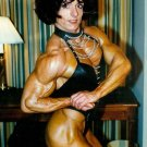 Female Bodybuilder Christa Bauch 1993-1998 WPW-750 DVD