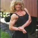 Female Bodybuilders Restivo & Izard WPW-287 DVD or VHS