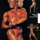 WPW-166 The 1990 NPC Junior Nationals Bodybuilding DVD