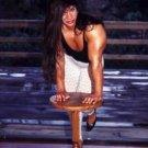 Female Bodybuilders Athena & Bergmann WPW-191 DVD / VHS