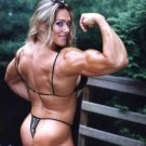 Female Bodybuilder Colette Nelson 2000-2007 WPW-745 DVD
