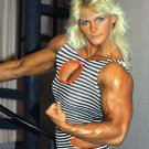 Female Bodybuilder Raye Hollitt WPW-150 DVD or VHS