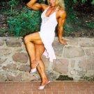Female Bodybuilder Emery Miller WPW-730 DVD or VHS