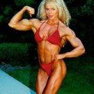 Female Bodybuilder Melissa Coates WPW-732 DVD or VHS
