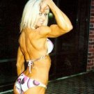 Female Bodybuilders Hansen & Rossi WPW-735 DVD or VHS