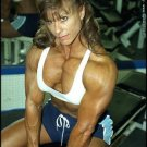 Female Bodybuilder Kelly Felske RM-192 DVD