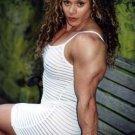 Female Bodybuilder Andrulla Blanchette WPW-334 DVD/VHS