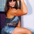 Female Bodybuilder Asa Lotbom WPW-518 DVD or VHS