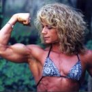 Female Bodybuilder Beth Roberts WPW-416 DVD or VHS