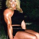 Female Bodybuilder Bethany Howlett WPW-331 DVD or VHS