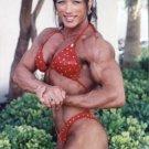 Female Bodybuilder Bonny Priest WPW-542 DVD or VHS