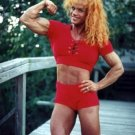 Female Bodybuilder Cathey LeFrancois WPW-392 DVD or VHS