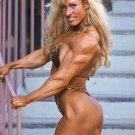 Female Bodybuilder Christi Wolf WPW-367 DVD or VHS