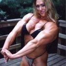 Female Bodybuilder Colette Nelson WPW-541 DVD or VHS