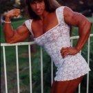 Female Bodybuilder Denise Hoshor WPW-431 DVD or VHS