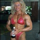 Female Bodybuilder Joanna Thomas WPW-456 DVD or VHS