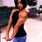 Female Bodybuilder Jodi Miller WPW-514 DVD or VHS
