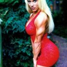 Female Bodybuilder Karen Konyha WPW-451 DVD or VHS