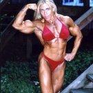 Female Bodybuilder Lehtonen & Colomb WPW-535 DVD or VHS