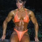 Female Bodybuilder Lisa Lorio WPW-107 DVD or VHS