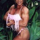 Female Bodybuilder Malissa Robles WPW-538 DVD or VHS
