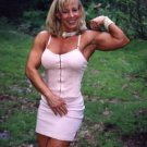 Female Bodybuilder Michele Burdick WPW-531 DVD or VHS