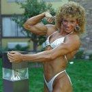 Female Bodybuilder Sedacca & Graser WPW-81 DVD or VHS