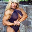 Female Bodybuilder Vilma Caez WPW-537 DVD or VHS
