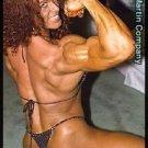 Female Bodybuilder Nicole Bass RM-75 DVD