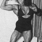 Female Bodybuilder Arminda del Riviero RM-25 DVD