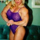 Female Bodybuilder Dawn Whitham RM-27 DVD