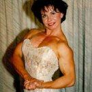 Female Bodybuilder Janice Ragain RM-20 DVD