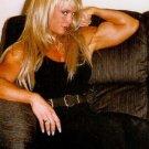 Female Bodybuilder Jodi Osbourne RM-10 DVD
