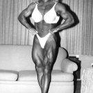 Female Bodybuilder Karla Nelson RM-16 DVD