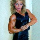 Female Bodybuilder Della Wagnon WPW-92 DVD