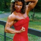 Female Bodybuilder Negrita Jayde WPW-80 DVD