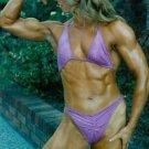 Female Bodybuilder Deanna Panting WPW-32 DVD