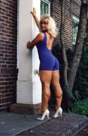 Bodybuilder Hospedales, Robinson & Adamenko WPW-216 DVD