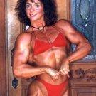 Bodybuilders Tami Imbriale & Claudia Profanter WPW-165