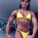 Female Bodybuilders Candy Caldwell & Karen Marin WPW-21