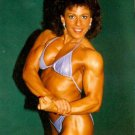 Female Bodybuilder Marie Lena WPW-91 DVD