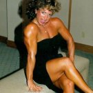 Bodybuilders Marie, Hollitt, Venturi & McCloskey WPW-66