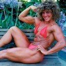Bodybuilders Lobell, Allen, Herndon, Paisley WPW-90