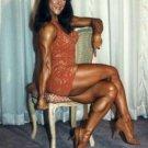 Female Bodybuilder Janet Tech WPW-211 DVD or VHS