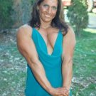 Female Bodybuilder Sheehan & Johnson WPW-676 DVD or VHS