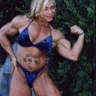 Female Bodybuilder Ivers-Brent &Scadron WPW-675 DVD/VHS