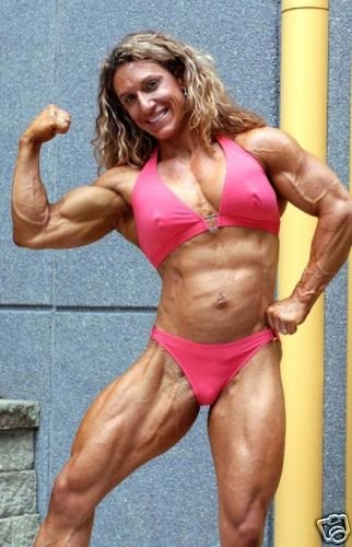 Bodybuilding Glass Shoes For Women