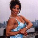 Female Bodybuilder Shelly Yakimchuck WPW-668 DVD or VHS